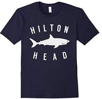 Hilton Head South Carolina T Shirt Shark SC Souvenir