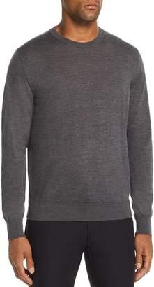 Emporio Armani Mélange Sweater - 100% Exclusive