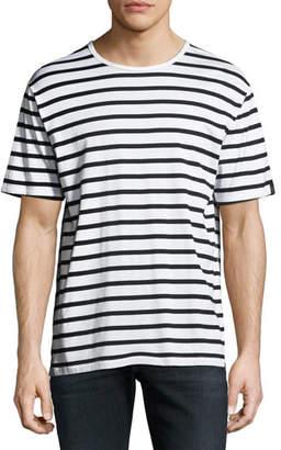 Rag & Bone Men's Breton Striped T-Shirt