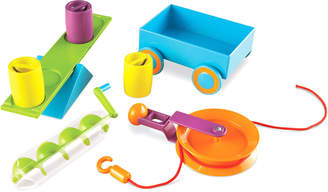 Learning Resources Inc Learning Essentials Stem Simple Machines Activity Set