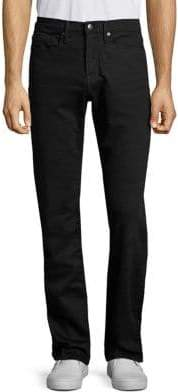 Frame L Homme Straight Fit Jeans