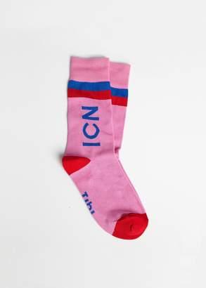 Tibi ICN Airport Socks