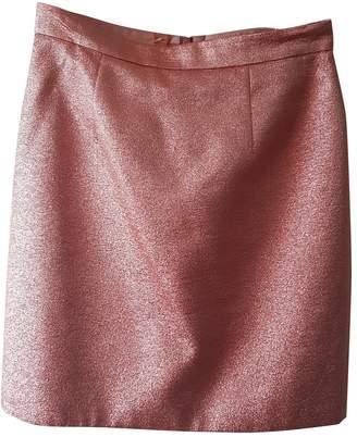 LK Bennett Pink Skirt for Women