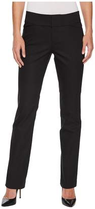 Liverpool Graham Bootcut Trousers in Black Women's Casual Pants