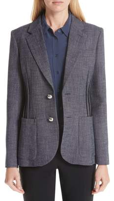 Emporio Armani Chambray Jacket