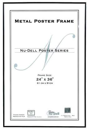 Artistic Products Breeze Point Poster Picture Frame