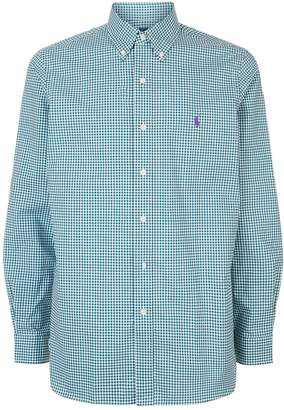 Polo Ralph Lauren Gingham Shirt