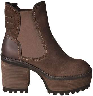 See by Chloe Chelsea Boots