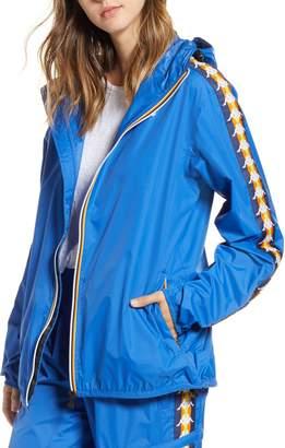 K-Way Le Vrai Claude Banda Jacket