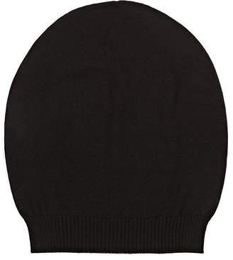 Rick Owens Men's Wool Beanie