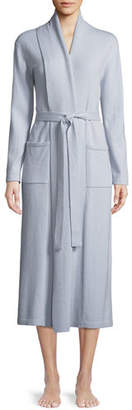 Neiman Marcus Cashmere Long Robe