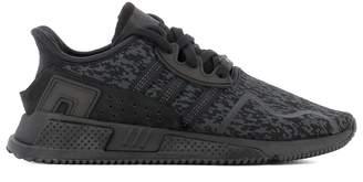 adidas Grey Fabric Eqt Cushion Adv Sneakers