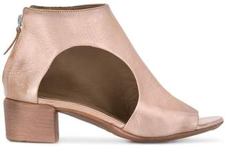 Marsèll cut-out booties