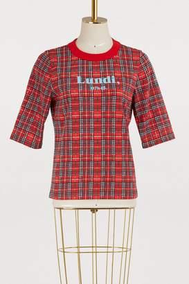 Jour/Né Lundi, 07h45 T-shirt