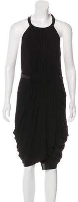 Rag & Bone Layered Midi Dress