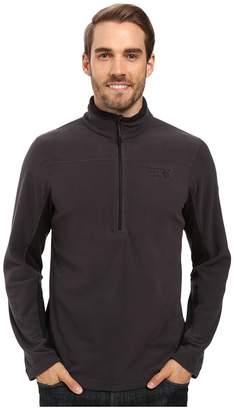 Mountain Hardwear Microchill 2.0 Zip T Men's Long Sleeve Pullover