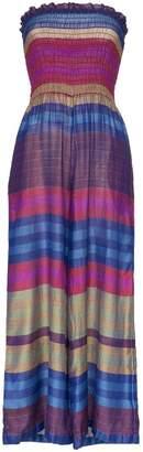 A Peace Treaty capira stripe jumpsuit