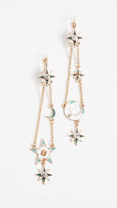 Shashi Rigel Earrings