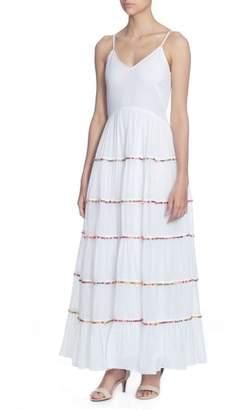 Catherine Malandrino Soumaya Maxi Dress