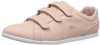 Lacoste Women's Rey Strap Sneakers