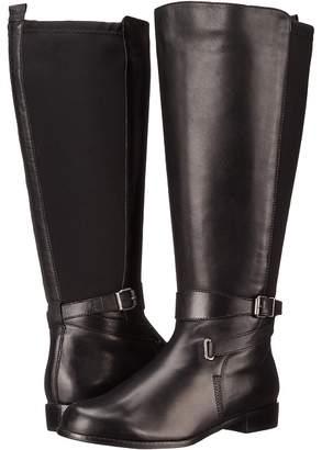 Rose Petals Tamara Wide Shaft Boot Women's Boots