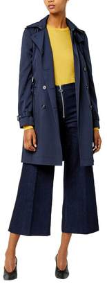 Warehouse Classic Trench Coat