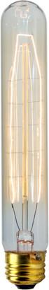 Rejuvenation 30W Long Tungsten Filament Bulb