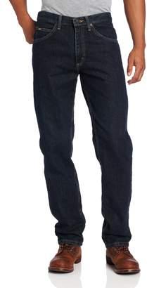 Lee Men's Regular Fit Straight Leg Jean