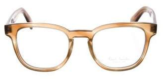 Paul Smith Hadrian Square Eyeglasses