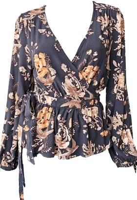 Spell & The Gypsy Collective Sweet Jane Blouse