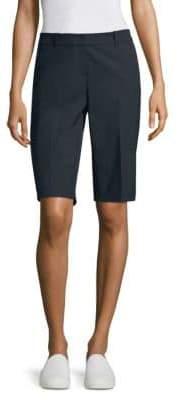 Lafayette 148 New York Manhattan Slim-Fit Bermuda Shorts