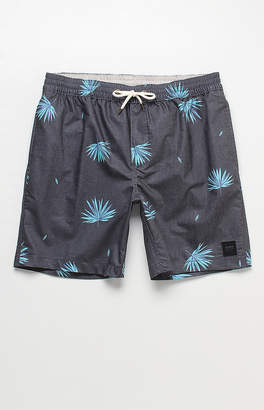 "Globe Broker 17"" Swim Trunks"
