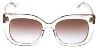 Barton Perreira Olina Gradient Sunglasses