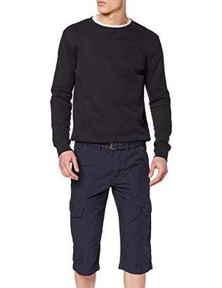 Tom Tailor NOS) Men's Morris Jeans Hose Short,(Size: 34)