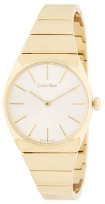 Calvin Klein Supreme Bracelet Watch, 34mm