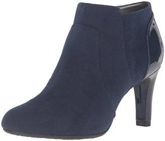 Bandolino Women's Liron Ankle Bootie $37.96 thestylecure.com