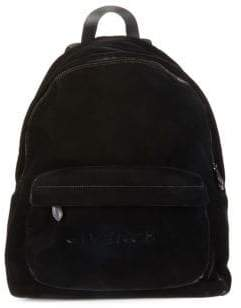Givenchy Solid Backpack