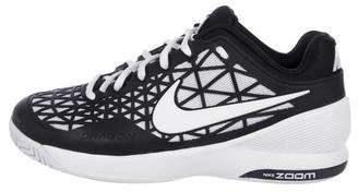 Nike Kids' Round-Toe Low-Top Sneakers