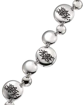 Clyda C5111621 Women's Bracelet Stainless Steel