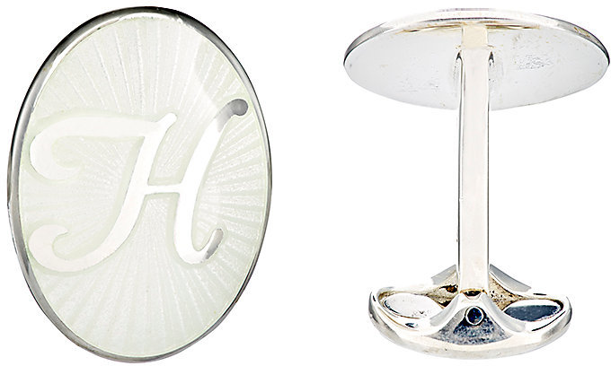 Barneys New York Barneys New York Men's Initial Cufflink