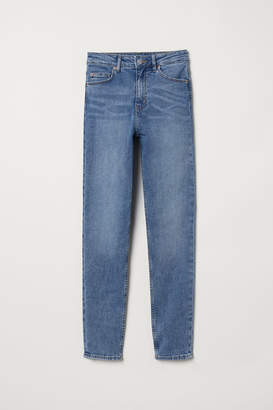 H&M Skinny High Jeans