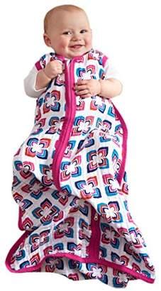 Aden Anais aden + anais classic sleeping bag (Small, Flip-Side)