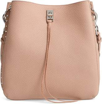 Rebecca Minkoff Darren Deerskin Leather Shoulder Bag