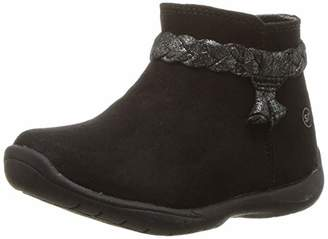 Stride Rite Girls' Finley Ankle Boot