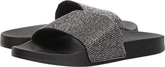 Bebe Women's Fonda Slide Sandal