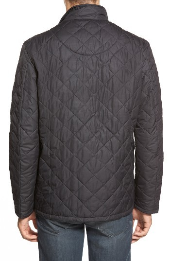 Men's Barbour 'Chelsea' Regular Fit Quilted Jacket 2