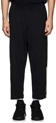 Y-3 Men's Firebird Crop Track Pants