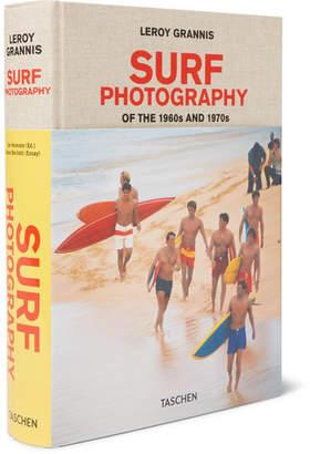 Taschen Surf Photography Hardcover Book
