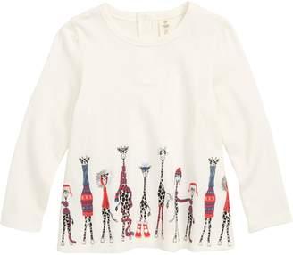 Tucker + Tate Giraffes T-Shirt
