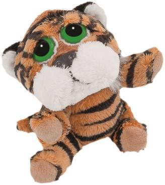 Suki Gifts Plush Jungle Tiger Small Rumble (Brown)